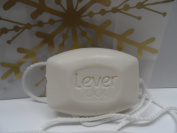 3 BARS LASSOAP LEVER 2000 ORIGINAL - Your Favourite Soap-on-a-Rope