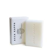 Acca Kappa Soap, White Moss - Set of 3, 100ml (100 G) Soaps