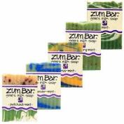 Mint Five Ways Zum Bars by Indigo Wild