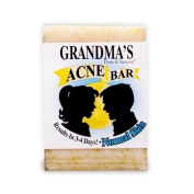 Grandma's Pure & Natural Secrets of Suzanne Acne Bar, 120ml