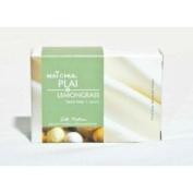 Thai herbal Plai & Lemongrass Facial Soap 75g