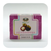 Mangosteen Peel Soap Product of Thailand