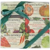 Nesti Dante Botanical Soaps Gift Pack