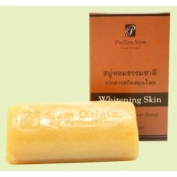 Organic Body Soap For Whitening Skin Product of Thailand