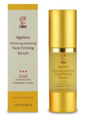 I-Wen Ageless Face Firming Serum - 1.0 fl oz (30 ml)