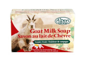 Alpen Secrets Goat Milk Moisturising Soap, 150mls Boxes