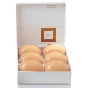 Rancé Jasmine Crème Grasse Soapbox 6 x 220g
