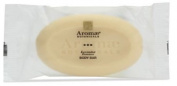 Aromae, 45ml Lavender Essence Body Soap (Bar), Individually Flow Wrapped, 200 Bars per Case