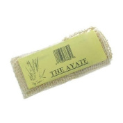 Ayate Wash Cloth - 100% Natural Fibres - Exfoliate and Renew Your Skin