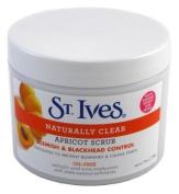 St. Ives Apricot Scrub Blemish & Blackhead Control 300ml Jar