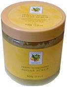 Asquith & Somerset Mandarin & Bergamot Exfoliating Sugar Scrub 500ml