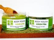 JustNeem Body Polish- Green Tea