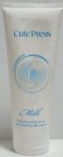 Cute Press Milk Nourishing Body Scrub200G.