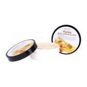 Scentio Honey Softening Body Cream Scrub 220g.