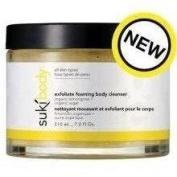 Exfoliate Foaming Body Cleanser - Suki Skincare - 210ml