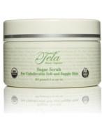 Tela Beauty Organics Sugar Scrub 190ml
