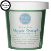 ME! Bath Shower Sherbet Sugar Scrub-Summer Rain-16 oz.