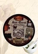 Spa Quest East Exotique Balance Salt Oil Scrub Product of Thailand