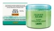GUAM Anti Cellulite Sea Salt & Seaweed Based Scrub, LARGE SIZE 740ml!