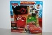 Disney Cars Photo Finish Bath Set/Cars Camera/Tattoos/Body Wash