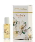 GARDENIA PERFUME - 5ml - MADE IN HAWAII - BODY CARE