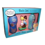 Precious Moments Kids Bath Set Fragrance Set by Air Val International