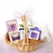 Classic Lavender Collection
