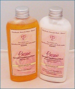 Castle Baths - Passion- Lavender Musk Gift Set - Lavender Rose Sandalwood