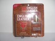 ENGLISH LEATHER COLOGNE 15ml COMES WITH A BOX