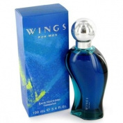 WINGS by Giorgio Beverly Hills Eau De Toilette/ Cologne Spray 3.4 oz