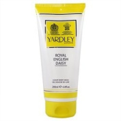 Yardley London Royal English Daisy Body Wash 200ml