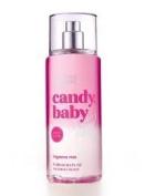 Victoria's Secret Beauty Rush Candy Baby Double Body Mist