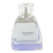 Vera Wang Sheer Veil Perfume by Vera Wang Fragrances for Women. Eau De Parfum Miniature 4 Ml Unboxed