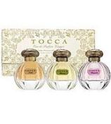 Tocca Beauty Eau de Parfum Viaggio #1 (Classic) - Stella, Florence, Cleopatra