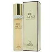 Elizabeth Taylor White Diamonds Eau De Parfum Spray