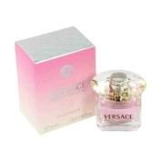 Uniquely For Her Bright Crystal by Versace Mini  Eau De Toillette  .17 oz