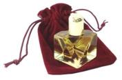 Diamond Bottle w/Pouch - Arabian Sandalwood