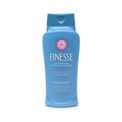 Finesse Moisturising Conditioner for Dry/coarse Hair, 750ml (1