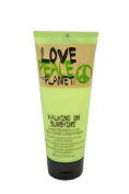 Tigi Love Peace and The Planet Walking On Sunshine Ginger Mandarin Lime Daily Shine Conditioner, 200ml