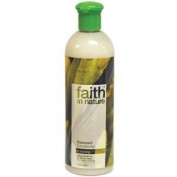 Faith in Nature Seaweed Conditioner 400ml