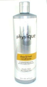 Physique Clean & Fresh Conditioner for Daily Use - 470ml