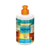 Embelleze Novex Argan Oil Leave-In Conditioner - 310ml | Embelleze Novex .leo de Argan Creme de Pentear - 300g