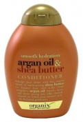 Organix Conditioner Argan Oil & Shea Butter 380ml