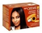 Creme of Nature No-Lye Relaxer, Nourishing, Regular