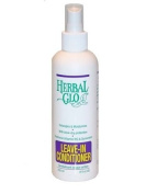 Herbal Glo Leave-In Conditioner -- 240ml