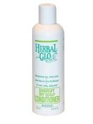 Herbal Glo Treatment Conditioner - Dandruff & Dry Scalp, 8.5 fluid ounces.