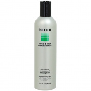 Roffler Thick and Rich Conditioner, 10.1 Fluid Ounce