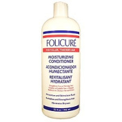 FOLICURE Magnum Moisturising Conditioner for Fuller, Thicker Hair 32oz/946ml