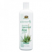 Abhaibhubejhr Aloe Hair Conditioner 300 Ml for Damaged Hair