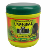 Una Bomba con Crema de Aguacate (Avocado Cream) Tratamiento Profundo 470ml